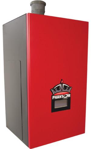 Crowne Boiler Phantom