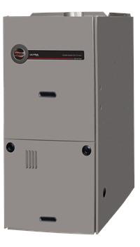 Ruud U802V Gas Furnace